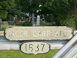 Jacob Carpenter Cemetery