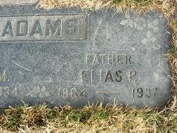 Elias Pilling Adams