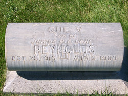 Que V Reynolds