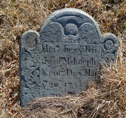 Joseph Kent, Jr