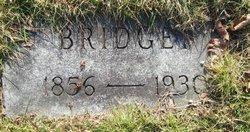Bridget McMahon