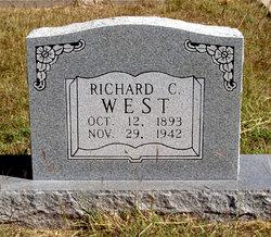 Richard Clifford West