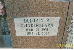 Dolores Rose <I>Genzer</I> Clinkenbeard