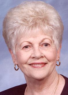 Charlene Jane <I>Liddick</I> Sims