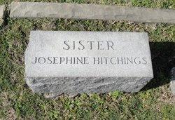 Josephine <I>Kraft</I> Hitchings