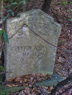 Peyton Atkinson