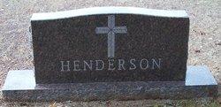 Sid Henderson
