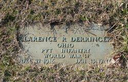 Clarence R. Derringer