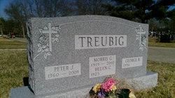 Peter John Treubig