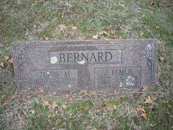 Tissie M. Bernard