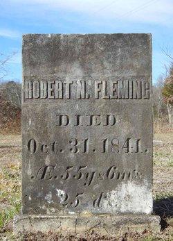 Robert Nesbit Fleming