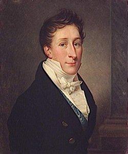 Louis Charles de Bourbon-Orleans