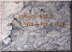 Herman Biggle