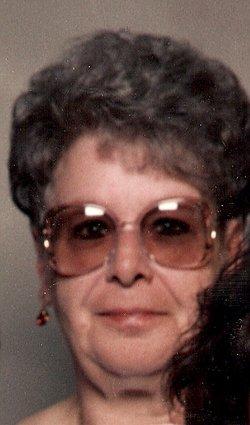 """Margaret Georgena """"Gena"""" <I>Garner</I> Glover"""
