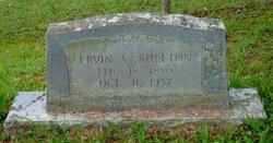 Ervin V Shelton