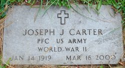Joseph Junior Carter