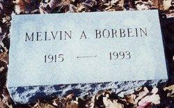 Melvin A Borbein