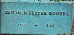 Erwin Webster Rogers
