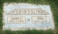 Andy F Eriksson