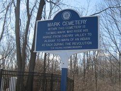 Mark Cemetery