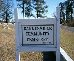 Barnesville Community Cemetery