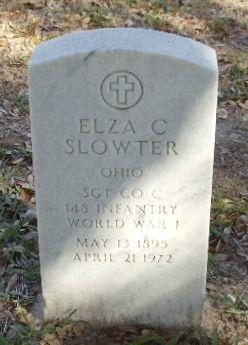 Elza C Slowter