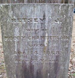 Betsey Johnson <I>Dole</I> Chamberlain