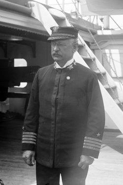 Joseph Bullock Coghlan