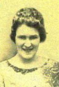 Mamie <I>Killian</I> Elder