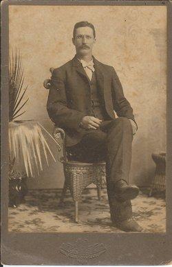 """Franz Friedrich Wilhelm """"William"""" Mallow"""