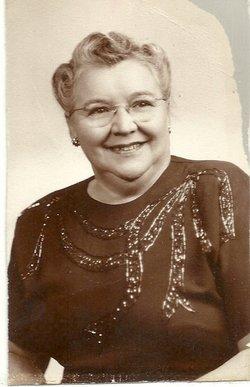 Mary Elizabeth <I>Luckey</I> Hannan