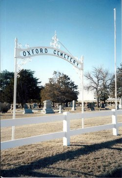 Oxford Cemetery