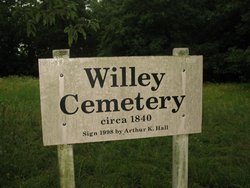 Willey Cemetery