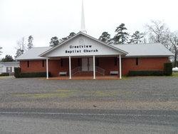 Crestview Baptist Church Cemetery
