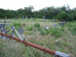 Cadenas Cemetery