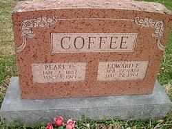 Edward Enoch Coffee