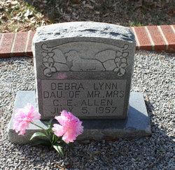 Debra Lynn Allen