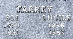 Lucile Farney