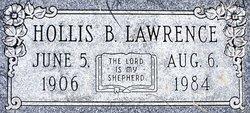Hollis B. Lawrence