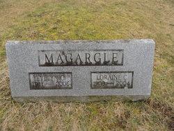 Evelyn Clare <I>DeWitt</I> Magargle