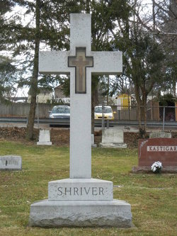 Thomas Herbert Shriver, II
