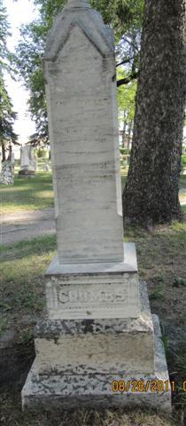 Lillian Emma Coombs