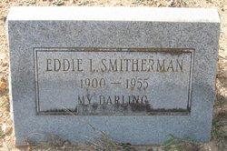 Eddie Lee Smitherman