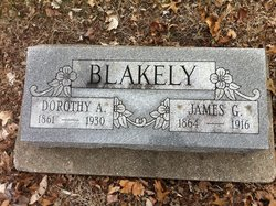 James G Blakely