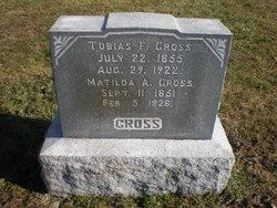 Tobias F. Gross