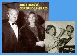 Gertrude Harris
