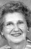 Mae Ruth <I>Wingard</I> Banks