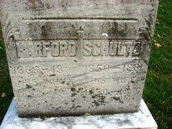 Edward L Harford