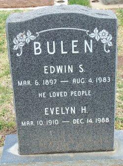 Edwin S Bulen