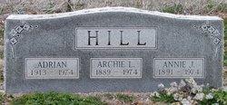 Adrian Leonard Hill